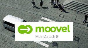Moovel – Mein A nach B