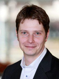 """Der Journalist Matthias Hell ist Autor der Artikelserie """"Local Heroes"""" und ist auch daneben bei Location Insider für den Bereich Local Commerce zuständig"""