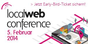 Local Web Conference