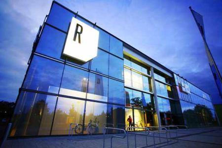 In Bocholt betreibt Rose ein 6.000 m2 großes Ladengeschäft, der Konzeptstore dampft das Geschäftsmodell des Fahrrad-Versender dagegen auf 300 m2 ein