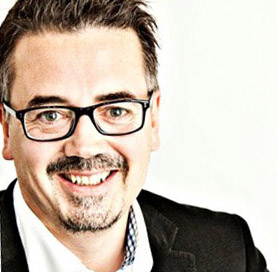Christoph Baak ist Erster Vorsitzender des City Management Oldenburg