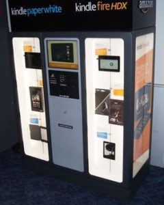 Amazonautomat