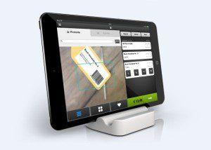 Das iPad ist für Inventorum-Gründer Brem für den Einsatz im Einzelhandel optimal geeignet