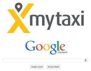 MyTaxiGoogle