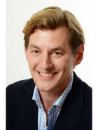 Levin von Bothmer ist Head of Media and Instant Delivery bei MyTaxi