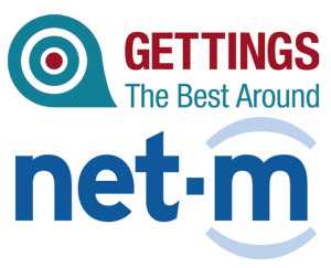 Gettings netm