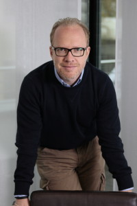 Liefery-CEO Franz-Joseph Miller