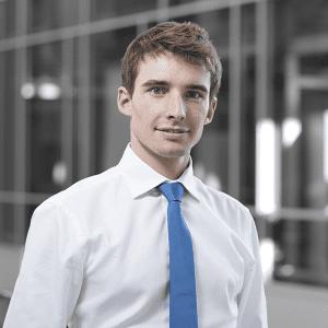 Michael Reichelt hat EmmasBox mit zwei Kommilitonen gegründet