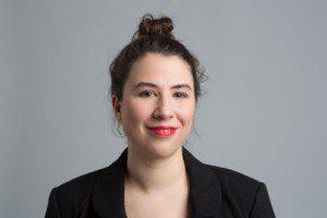 Corinna Powalla hat Modomoto 2011 gegründet