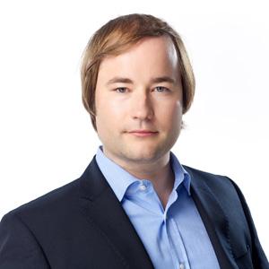 Christian Gaiser, CEO von Bonial International Group / kaufDA