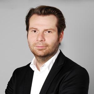 Georg Konjovic, CEO von meinestadt.de