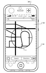Apple INS Patent