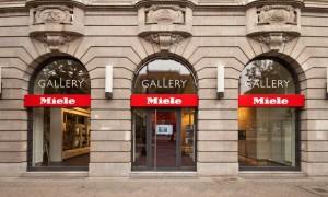 In bester Lage Unter den Linden: Die Miele Gallery in Berlin