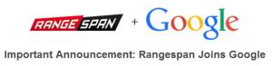 Google Rangespan