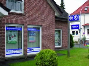 Mit den eBay-Shops soll auch das lokale Geschäft der teilnehmenden Aetka-Partner gestärkt werden