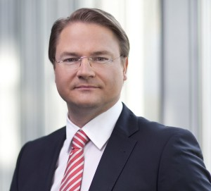 Kai-Uwe Ludwig vom Bikini-Vermieter Bayerische Hausbau