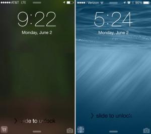 App-Vorschläge am linken, unteren Rand (Quelle: Techcrunch)