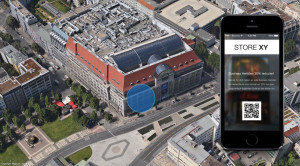 Storeanalytics-App