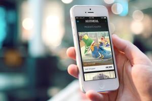 Cellular Ece App