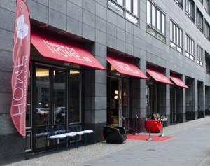 Der Online-Händler Fashion For Home betreibt bereits sieben stationäre Showrooms
