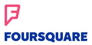 Foursquare Logo Neu 2014