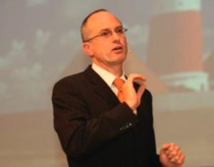 Johann Beck gründete zusammen mit seinem Bruder Norbert 1993 Metatrain