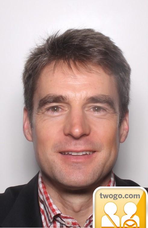 Jörg Richter SAP TwoGo