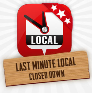 Last Minute Local Springer