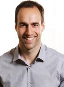 Alexander Keck gründete Einfach-machen-lassen im Mahr 2010