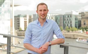 Christoph Kruse, Geschäftsführer Gründer, bookingkit