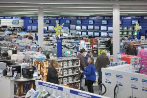 Euronics setzt unter den Elektronik-Verbünden auf die anspruchsvollste E-Commerce-Strategie