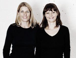 Tina Kammer und Andrea Herold gründeten InteriorPark 2010