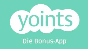 Yoints Bonus App