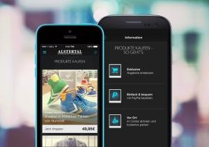 """Kooperationen: Inventorum ist Partner der """"Click & Collect""""-App von ECE"""