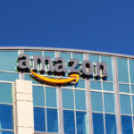 Amazon Gebäude in Santa Clara