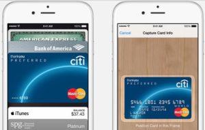 Apple Pay Screenshot