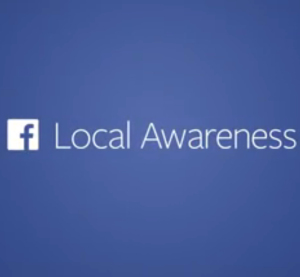 Facebook Local Awareness
