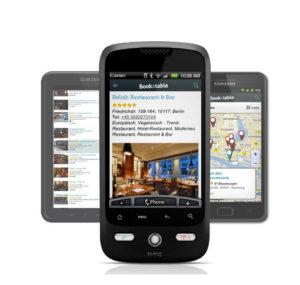 bookatable App