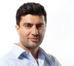 Aranga Rahim hat Kleidoo 2012 gegründet