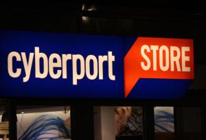 Cyberport BERLIN Store
