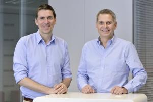 Wollen Media-Saturn in die Multichannel-Zukunft führen: Martin Sinner, CEO der Electronics Online Group, und Pieter Haas, stellvertretender Vorsitzender der Geschäftsführung der Media-Saturn-Holding