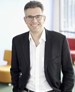 Michael Kliger ist Managing Director bei eBay Enterprise International