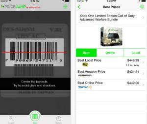 PriceJump by Saving.com App