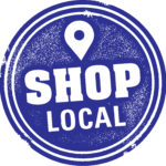 Shop Local Small Business Stamp lokal kaufen