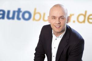 Almir Hajdarpasic ist Geschäftsleiter Deutschland von Autobutler