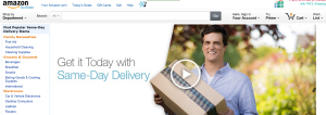 Amazon SDD