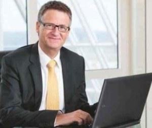 Conrad-CEO Jörn Werner