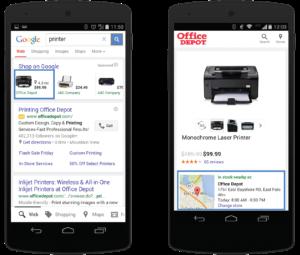 Google Store Visits - Image 2 - Office Depot Bundle