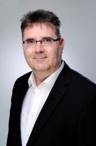Händlerbund-Bundesvorsitzender Andreas Arlt