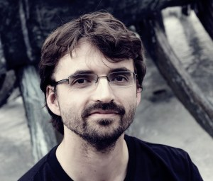 Atalanda-Co-Gründer Roman Heimbold